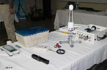 LI-COR Bioscience dicta taller para la utilización de equipos científicos.