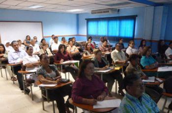 Primer Encuentro de Directores y Orientadores de Colegios Secundarios