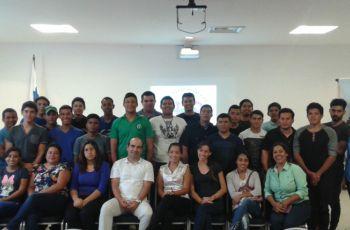 Participantes del Seminario.