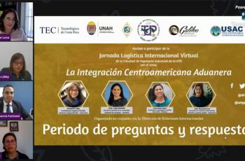 Jornada Logística Internacional Virtual 2020