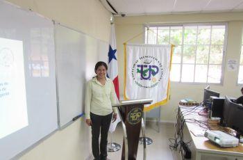 FCT, UTP, Maestría Científica en Ingeniería Matemática