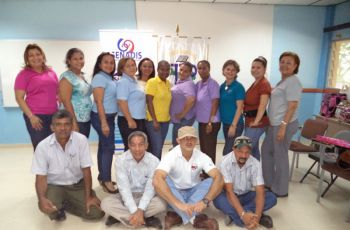 UTP Azuero organiza Seminario Lenguajes de Señas.