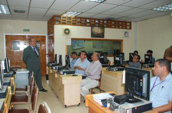 El Dr. Rafael Larrua Quevedo, es docente de la Universidad de Camagüey, Cuba.