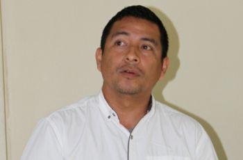El Licdo. Alexander Esquivel, investigador del CIHH de la UTP.