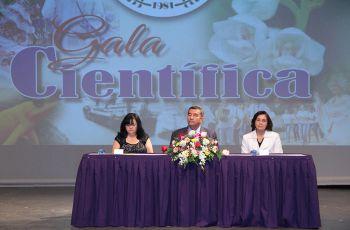 Gala CientÍfica en la UTP
