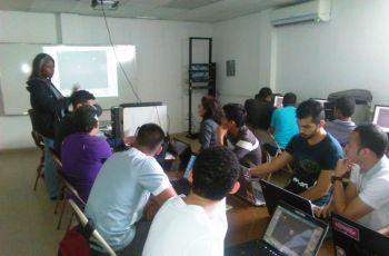 CIDITIC apoya proceso de formación de estudiantes y profesores en Coclé.