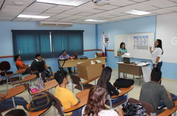 TE visita Centro Regional de Azuero.