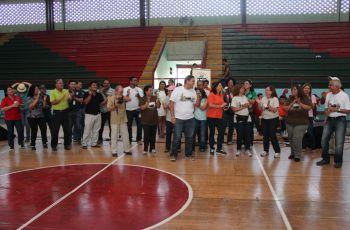 UTP Chiriquí sede del Jamboree FISC 2014.