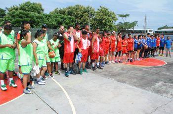 Equipo participantes