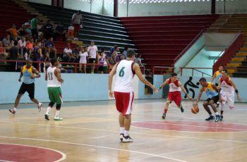 UTP Chiriquí sede del Campeonato de Baloncesto Masculino y Femenino.