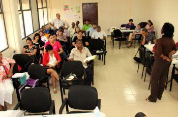 IV Encuentro Nacional de Docente de Química, en UTP Colón.