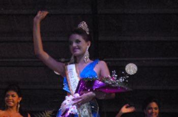 Reina Novata 2012.