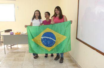 Miembros de AIESEC - Extensión UTP Azuero.