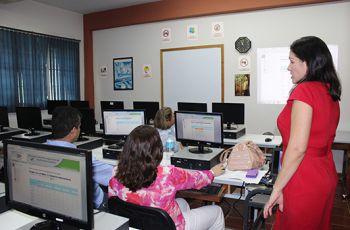 Seminario Taller  Sistema de Evaluación y Seguimiento Académico.