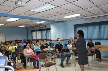Dra. Sidia Moreno, Investigadora de CINEMI - UTP.