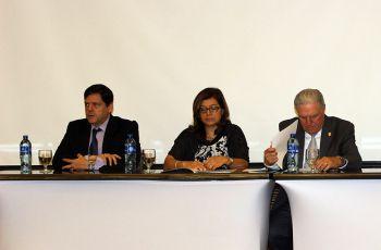 En esta reunión participan representantes de 11 países de Latinoamérica.