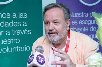 Ing. Joan Mayola Grau.