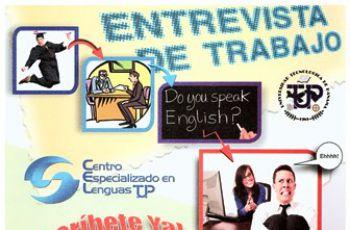 Cursos de Ingles brindados en el Centro de Lenguas