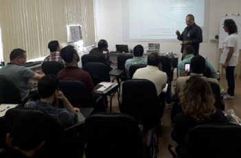 Curso Regional Training Course on Flow-Rate Measurement in Conduits.