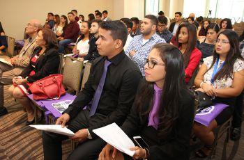 Celebración de la Vigésima Novena Semana de Ingeniería Civil.
