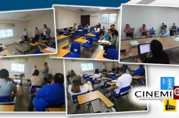Cinemi definió,de manera colaborativa, la política y los objetivos de calidad.