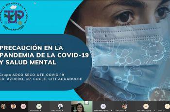 Cultura preventiva frente al COVID-19.
