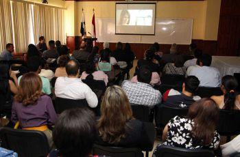 Presentan películas de Indonesia y degustación de gastronomía e el Rosendo Taylor.