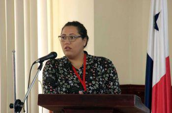 Estudios hidrometeorológicos en el manglar de Juan Díaz, es uno de los proyectos presentados en el ciclo de conferencias de la DI.