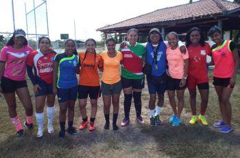 Campamento Deportivo rumbo a JUDUCA 2018