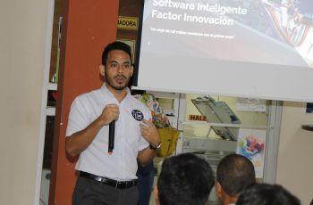 Semana del Emprendimiento en UTP Veraguas.