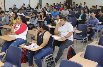 Seminario para Estudiantes de Primer Ingreso.