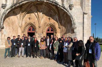 Lanzamiento de Proyecto Internacional Alianza de Péndulo Mundial