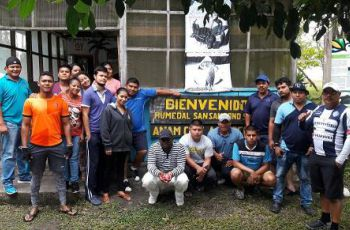 UTP Bocas del Toro apoya a grupo conservacionista.