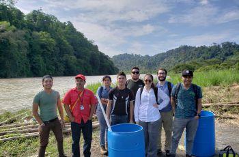 UTP Bocas del Toro participa en Proyecto Desarrollado por Estudiantes de Texas Tech University.