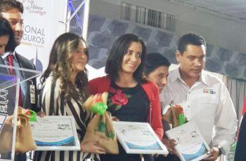 UTP Chiriquí participa en CADE 2019