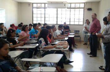 FCT, UTP, Centro Regional de Veraguas UTP, Centro Regional de Azuero UTP, Centro Regional de Chiriquí UTP