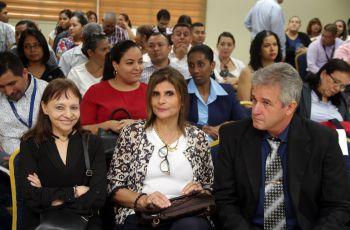 Expositores de Argentina, Colombia y Cuba, expositores del Congreso Internacional SELPER.