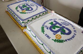 El Centro Regional de Chiriquí celebra el 37 aniversario