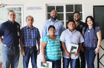 UTP en Bocas del Toro, refuerzan acuerdos a favor de la población estudiantil.