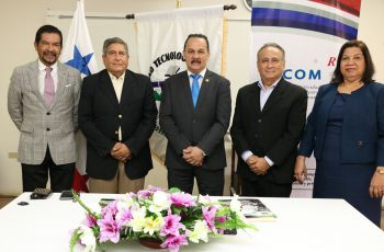 Firma de Convenio de Cooperación.