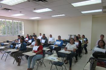 FCT, UTP, Maestría en Docencia Superior con especialización en Tecnología y Didáctica Educativa