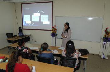 Club de Emprendedores en Bocas del Toro.