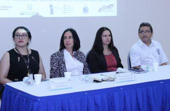 Tráfico Ilícito de Bienes Culturales en Centroamérica.
