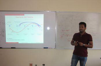 FCT, UTP, Maestría en Ingeniería en Matemáticas.