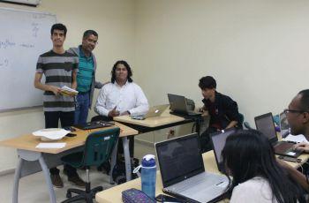 Seminario Taller de Python.