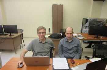 FCT, UTP, Maestría en Ingeniería Matemática, SENACYT.