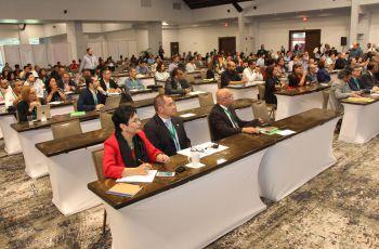 Congreso Internacional Agricultura en Ambiente Controlado