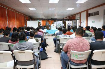 UTP Chiriquí celebra el Aniversario de la FISC