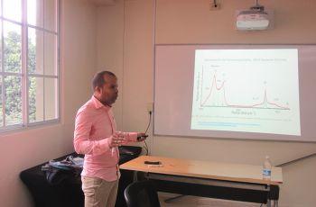 FCT, UTP, Maestría en Ciencias Físicas