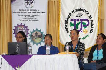 Semana Global del Emprendimiento (SGE) en la UTP.